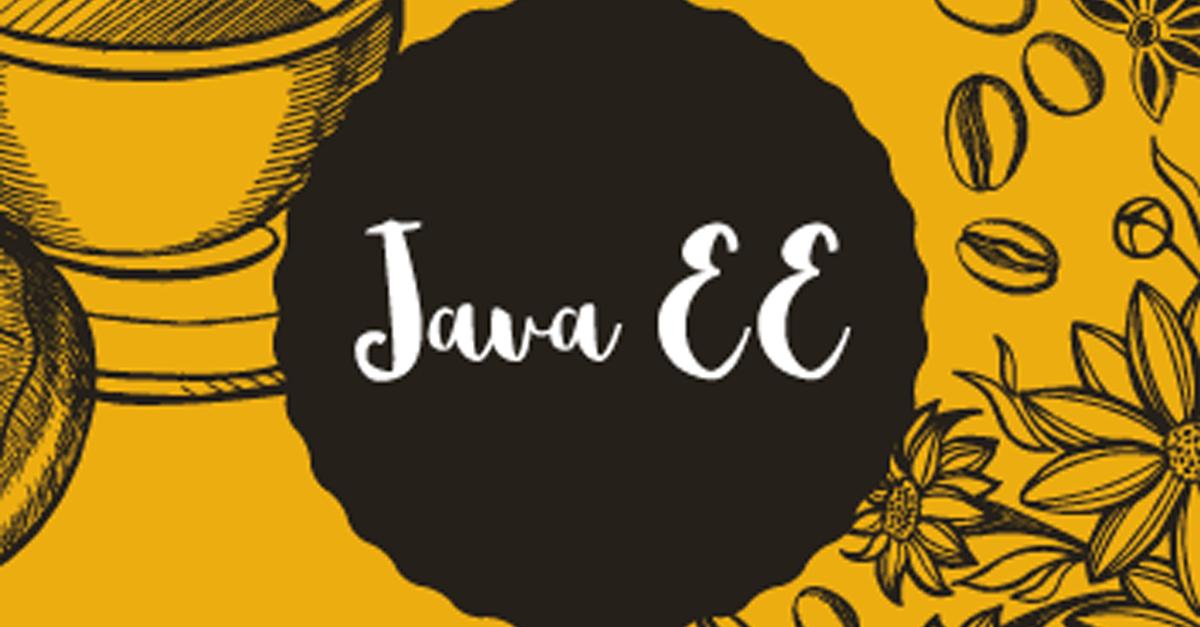 TJava Enterprise Edition - Java EE