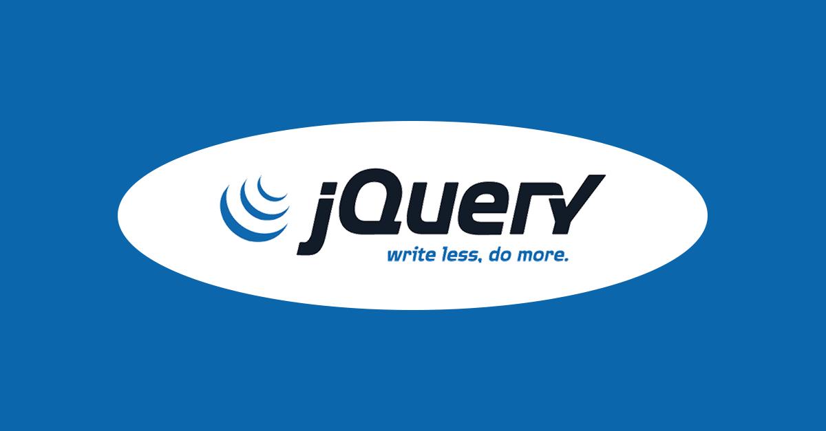 TjQuery