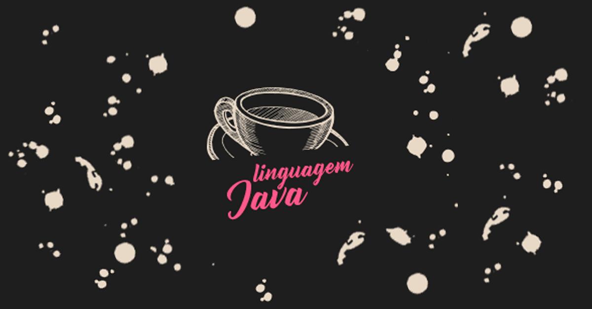 TLinguagem Java