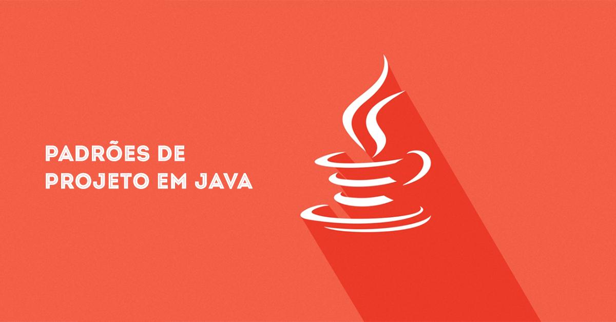 TPadrões de Projeto em Java