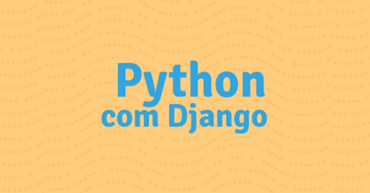 Python com Django
