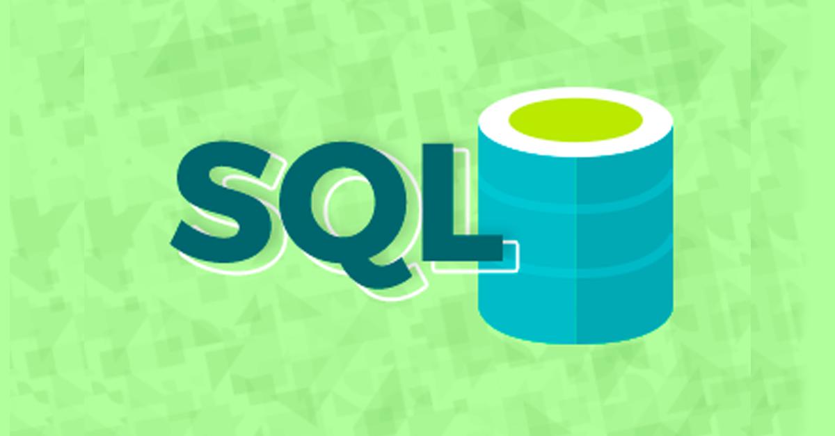 TLinguagem SQL