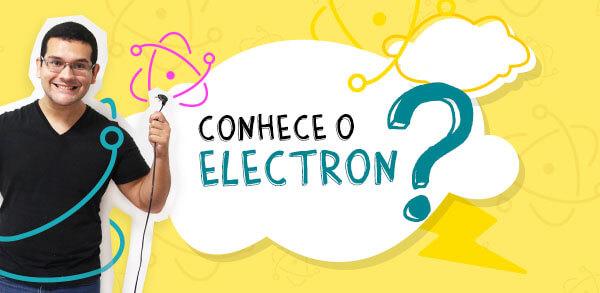 DevCast: Conhece o Electron?