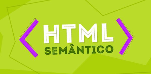 Construindo uma página com HTML semântico