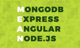 Guia MongoDB, Express, Angular e Node.js