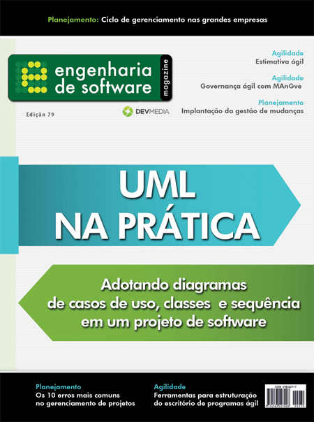 Revista Engenharia de Software Magazine 79