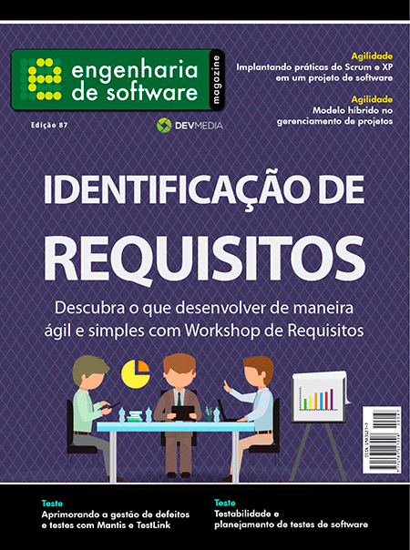 Revista Engenharia de Software Magazine 87