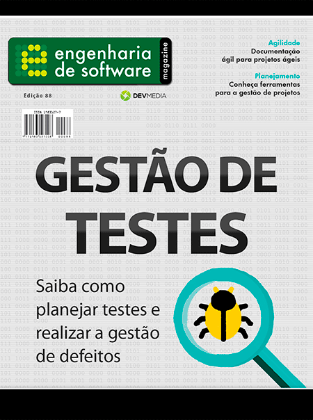 Revista Engenharia de Software Magazine 88