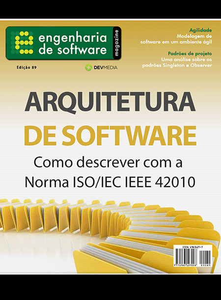 Revista Engenharia de Software Magazine 89