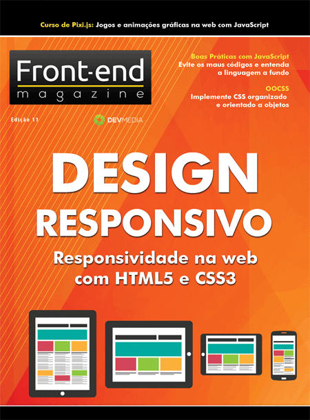Revista Front-end Magazine 11