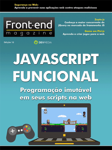 Revista Front-end Magazine 12