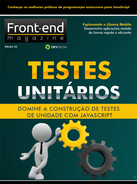 Revista Front-end Magazine 2