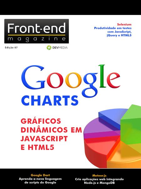 Revista Front-end Magazine 7