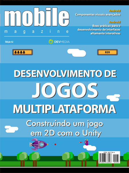 Revista Mobile Magazine 62