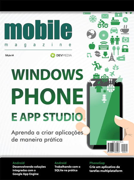 Revista Mobile Magazine 64