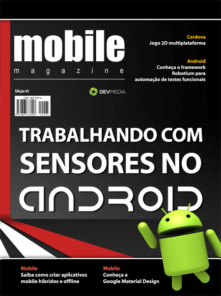 Revista Mobile Magazine 65