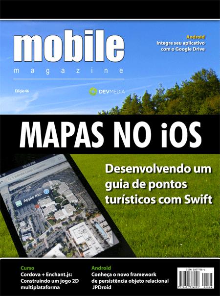Revista Mobile Magazine 66