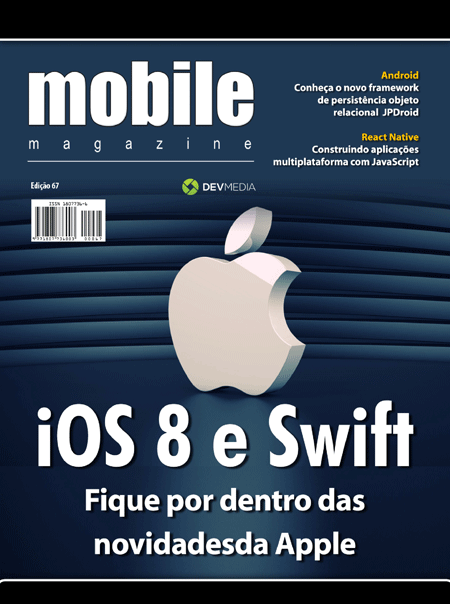 Revista Mobile Magazine 67