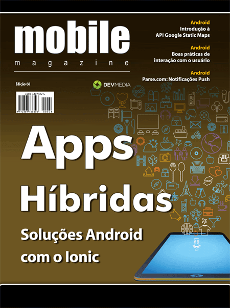 Revista Mobile Magazine 68