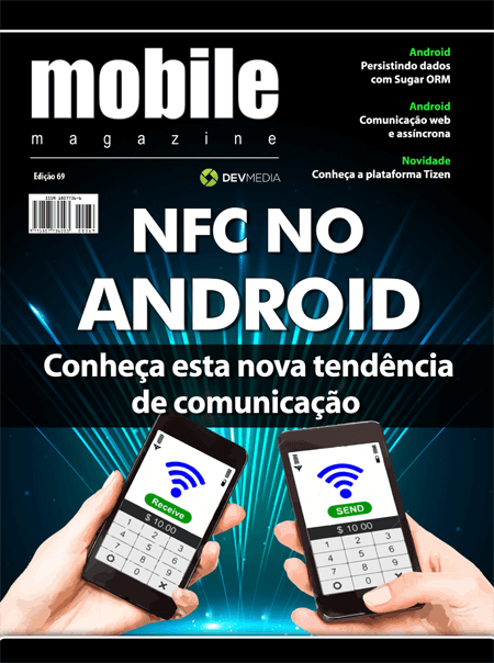 Revista Mobile Magazine 69