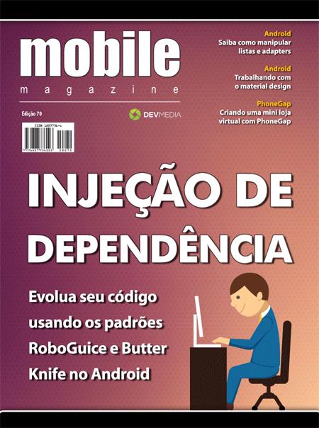 Revista Mobile Magazine 70