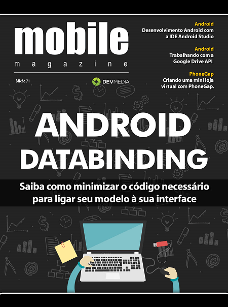 Revista Mobile Magazine 71
