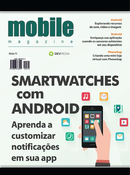 Revista Mobile Magazine 73