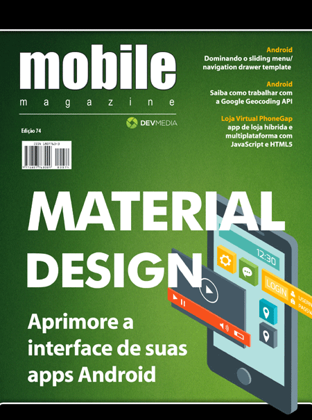 Revista Mobile Magazine 74