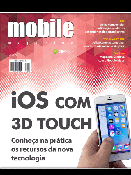 Revista Mobile Magazine 75