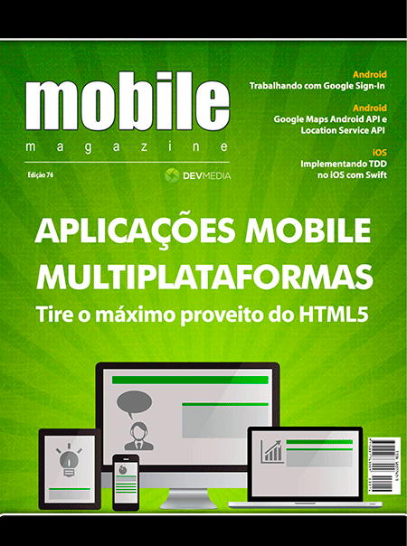 Revista Mobile Magazine 76
