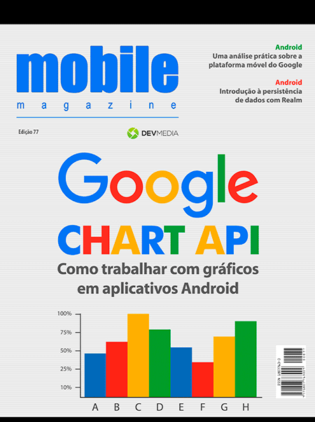Revista Mobile Magazine 77